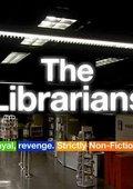 图书管理员 第三季 海报