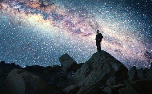 之旅-一段宇宙奥德赛时空(Cosmos-ASpacet奥迪a5低配解析图片