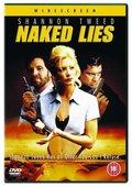 Naked Lies 海报