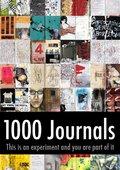 1000 Journals 海报