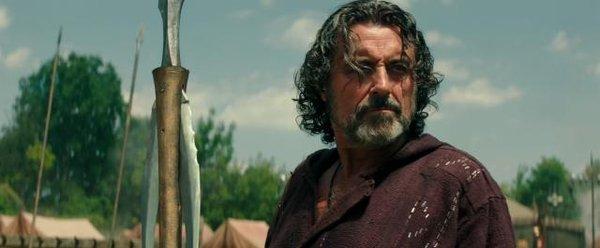 宙斯之子 赫拉克勒斯 Hercules Thracian Wars