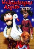 Das Stacheltier - Peterle und die Weihnachtsgans Auguste 海报