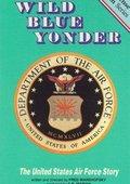 The Wild Blue Yonder 海报