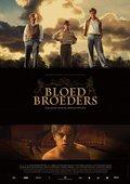 Bloedbroeders 海报