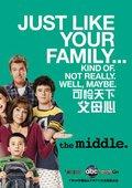 中产家庭 第三季 海报