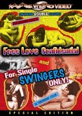 For Single Swingers Only 海报