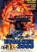 Equalizer 2000 海报