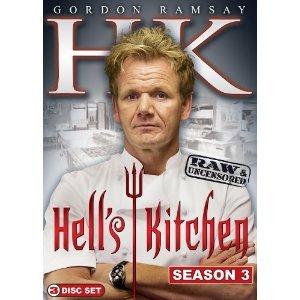 地狱厨房 第三季 Hell Kitchen 3