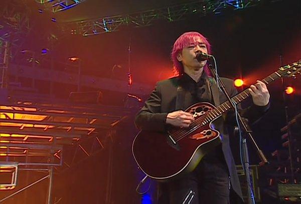 Beyond BEYOND超越BEYOND演唱会Live 03 AC3
