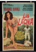 La leona 海报