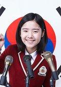 对外韩国语初级教程