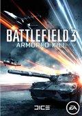战地3:装甲杀戮 海报