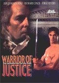 Warrior of Justice 海报