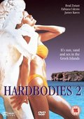 Hardbodies 2 海报
