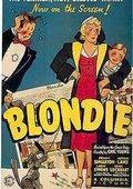 Blondie 海报