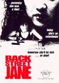 Back Street Jane 海报