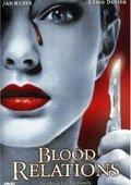 Blood Relations 海报
