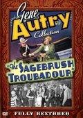 Sagebrush Troubadour 海报