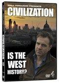 英国电视四台:文明--西方的历史? 海报