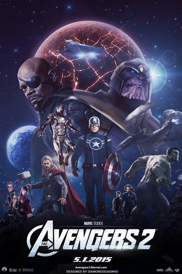 复仇者联盟电影完整版迅雷下载 复仇者联盟2电影版 复仇者-复仇者联