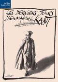 伊曼努尔·康德最后的日子 海报