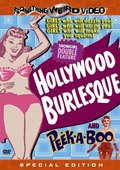 Hollywood Burlesque 海报
