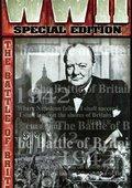 不列颠之战 海报