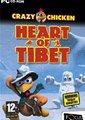 疯狂小鸡:西藏之心