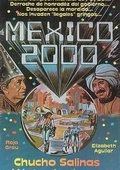 México 2000 海报