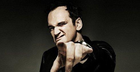 昆汀筹拍新片《乌鸦杀手》(Killer Crow) 或与《无耻混蛋》《迪亚戈》组三部曲