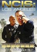 海军罪案调查处:洛杉矶 第三季 海报
