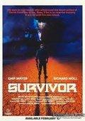 Survivor 海报