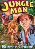 Jungle Man 海报