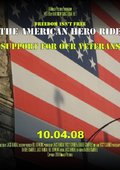 The American Hero Ride 海报