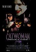Catwoman: Nine Lives 海报