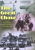 The Great Chase 海报