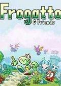 青蛙王子和他的朋友们 海报