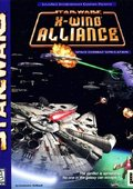 星球大战:同盟铁翼 海报