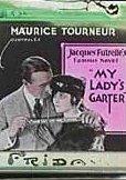 My Lady's Garter 海报