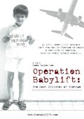 Operation Babylift: The Lost Children of Vietnam 海报
