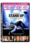 When Stand Up Stood Out 海报