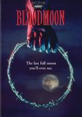 Bloodmoon 海报