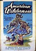 American Wilderness 海报