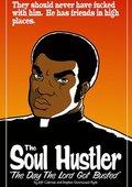 Soul Hustler 海报