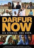 Dar Fur: War for Water 海报