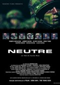 Neutre 海报