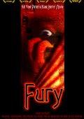 Fury 海报