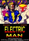 Electric Man 海报