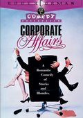 Corporate Affairs 海报