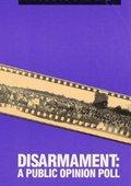 Disarmament 海报